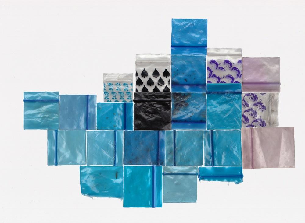 BLUE grid 2